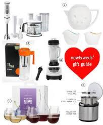 newlyweds gift guide onebitemore