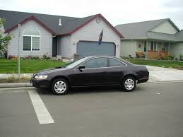 2001 honda accord two door review 2001 honda accord coupe st louis to denver road trip