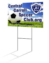 yard sign corrugated platic corex u2013 guerrilla graphix