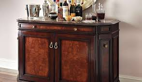 Glass Door Bar Cabinet Bar Awesome Rubber Wood Veneer Bar Cabinet Design Ideas Wine