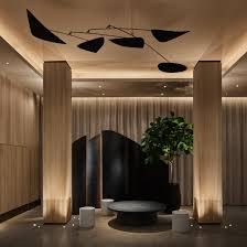 Hotel Interior Design Dezeen