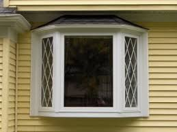 bay bow windows what s the difference between a bay and bow window