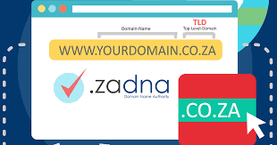 What Is Dns Domain Name by What Is A Domain Name Za Domain Name Authority Zadna