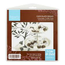 roberts round u0026 pyramid chocolate truffle mould