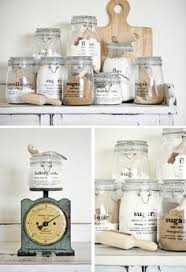 kitchen canisters glass stylish food storage containers for the modern kitchen storage