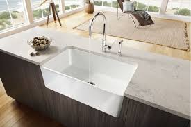 faucet com 441695 in white by blanco