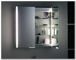 bathroom light above mirror cabinet cabinet home design ideas