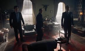 Hit The Floor Final Episode - sherlock season 4 episode 3 u201cthe final problem u201d might be the