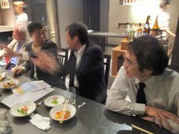 pied de bureau r馮lable 広島支部事業内容 平成25年総会 懇親会記録