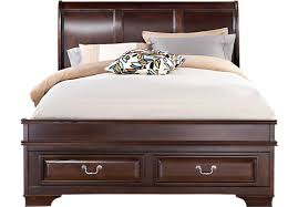 Rooms To Go Bedroom Sets King Shop For A Mill Valley 5 Pc King Storage Bed At Rooms To Go Find