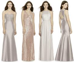 dessy wedding dresses introducing dessy for bridesmaids bridesmaids