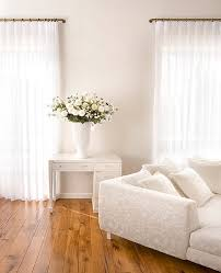 White Curtains Nursery by Inverted Pleat Curtains Nursery Contemporary With Bunny Mobile