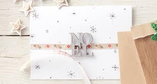 how to make an easy noel christmas card hobbycraft blog