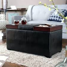 ottoman with storage and tray target storage ottoman cube storage ottoman cube tufted ottoman