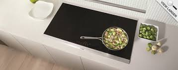 Bosch Cooktop Comparing Four Premium 36 U2033 Induction Cooktops The Official Blog