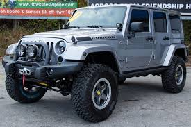 how much are jeep rubicons jeep wrangler rubicon unlimited for sale in billet vehicles