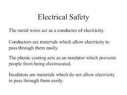 diploma i boee u 5 electrical wiring u0026 safety and protection