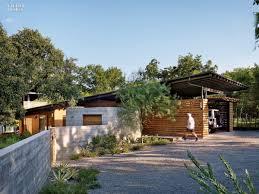 austin city limits lake flato and abode transform texas lake house