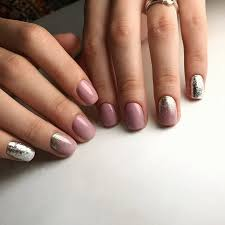 Gel Nail Colours Winter 2018