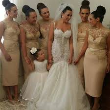 gold bridesmaid dresses chagne gold bridesmaid dresses 2016 high neck sequin