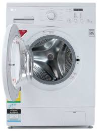 lg wd1200d 7kg front load washing machine appliances online
