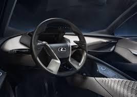 lexus ux concept interior leaked the lexus lf sa concept lexus enthusiast