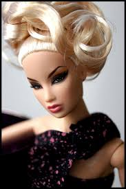 lovely hairstyle fashion barbie beauties dolls