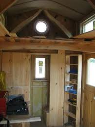 free small cabin plans with loft tiny house arctic entry search tiny house project