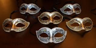 venetian masks bulk mask party pack