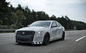 2013 cadillac ats 2 0 turbo review 2013 cadillac ats to feature 270 hp 2 0 liter turbo four
