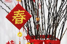 New Year Party Decoration At Home by Chinese New Year Home Decorations Simple Chinese New Year