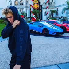 jake paul car picture of jake paul in general pictures jake paul 1511482321