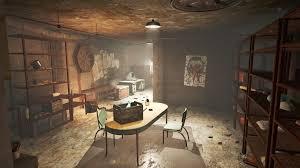 image fo4 west everett estates into backyard bunker png