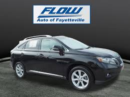 lexus rx 350 fair price used 2010 lexus rx 350 for sale charlottesville va