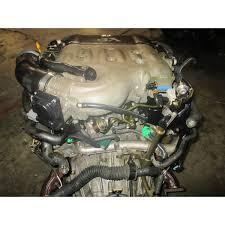 nissan 350z jdm parts used jdm nissan 350z infiniti g35 2003 2004 vq35de 3 5 liter