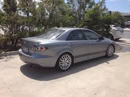 mazda 6 mps 2006 mazda mazda6 mps gg car sales qld brisbane south 2419976