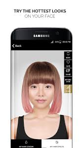 hair colour to suit a 40 year old style my hair hair styles and hair colors try on android apps