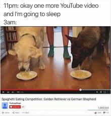 Youtube Video Meme - one more youtube video and i m going to sleep pictures photos