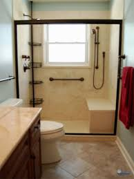 Small Bathroom Ideas Photo Gallery by Best 20 Stand Up Showers Ideas On Pinterest Master Bathroom