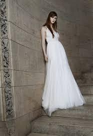 Designer Wedding Dresses Vera Wang Vera Wang Spring 2015 Collection Philippines Wedding Blog