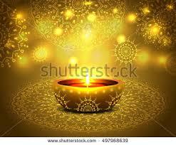 illuminated lit ls beautiful stock vector 492403933