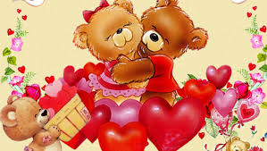 valentines bears happy teddy day wallpapers 2018 valentines day images