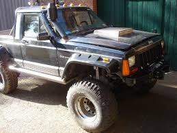 where is jeep made home made snorkel pirate4x4 com 4x4 and road forum