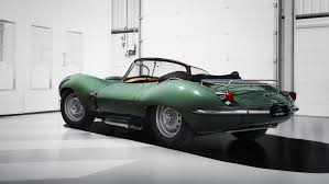this is the new old jaguar xkss car news bbc topgear magazine