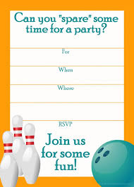 25 unique party invitation templates ideas on pinterest