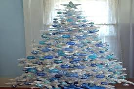 teal and silver decorations blue silver decorations blue