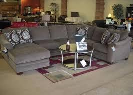 Ashley Raf Sofa Sectional Huge U Shape Sectional Sofa W Chaise By Ashley Brand New