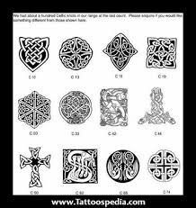 irish celtic tattoo meanings best 25 celtic symbols and meanings