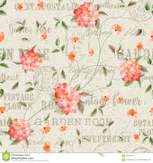 the fabric pattern stock vector image 64938649