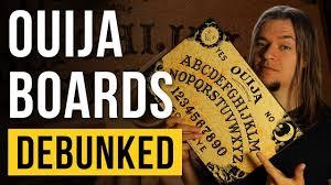 Ouija Board Coffee Table by The Ouija Board Debunked Youtube